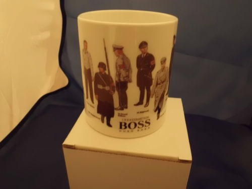 Worlds Best Dressed Soldiers military mug