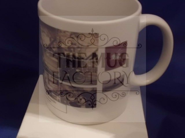 18th September 1944 Ooserbeek Tribute military mug