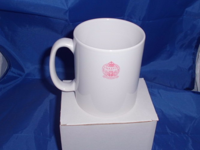 NAFFI WW2 Reproduction mug