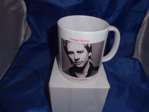 Chesney Hawkes personalised mug